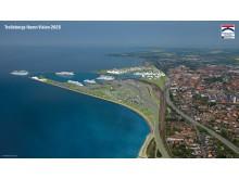 Trelleborgs Hamn Vision 2025