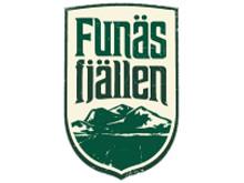 Funäsfjällen - logotype