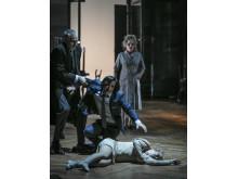 Bülent Bezdüz i La traviata