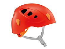 Petzl Picchu - justerbar hjälm som är godkänd både för både klättring och cykling