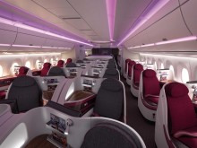 Qatar Airways Airbus A350-900