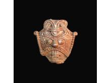 Maske-amulet