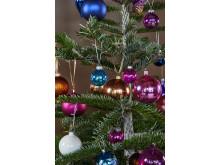 julgran färgkoordinerad_detalj 1