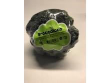Broccoloco, ny etikett