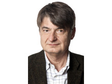 Docent Leif Friberg, Danderyds sjukhus. Forskare på KI.