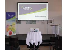 Lyreco Lieferantentag im Neuen Rathaus in Hannover