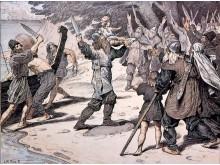 Høvding Jarl Konge og Kejser. Overvejelser om jernalderen og vikingetidens overhoveder. Foredrag ved Peter Pentz