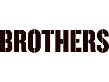 Brothers Logotyp