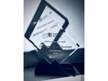 Innovation Award to Cavidi from EIB