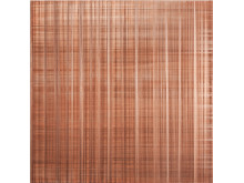 Sophie Tottie, White Lines (copper drawings) sketch, 2010