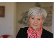 Lisbeth Böhm, VD på Effectus AB