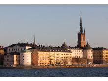 Nominerad till ROT-priset 2015: Västertorn