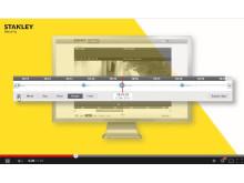 Ny sökfunktion i tidslinjen i eVideoCloud 2.0