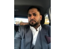 Malkit Singh Dhillon