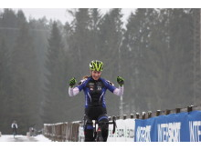 NM CX Skien 2016 vinner k junior Siggerud