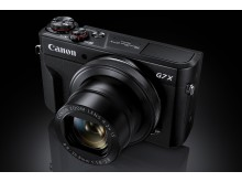 Canon PowerShot G7 X Mark II Bild 2