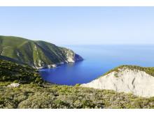 Zakynthos - utsikt