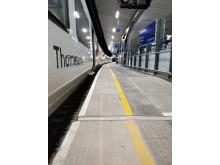 Class 700 on test at London Bridge3