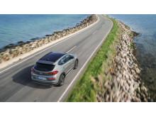 New Hyundai Tucson (10)