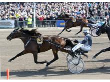 Bret Boko vinner Finlandia-Ajo 2015