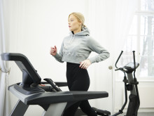 Ljusgym - träning Rånäs Slott