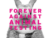 Forever Against Animal Testing_bunny_bl/w