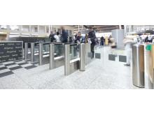 Billund Airport 06 PreSecurity Generelt