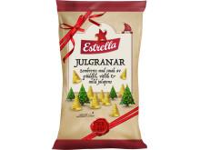 Estrella 2019 Julgranar med smak av gräddfil, vitlök & jalapeno
