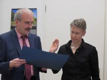 Dr. Heike Pospisil zur Professorin für Life Science Informatics am Fachbereich Ingenieur- und Naturwissenschaften der TH Wildau ernannt