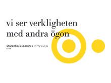 Nya symbolen, logotypen och huvudbudskapet