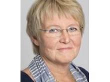 Christina Enocsson-Mårtensson, ersättare i Hälso och sjukvårdsnämnden