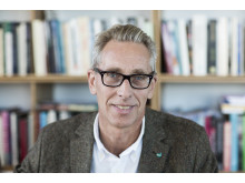 Per Nilsson blir ny rektor vid GIH