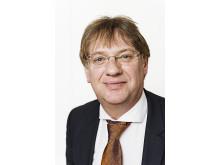 Werner Devinck vd Lantmännen Unibake