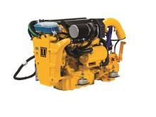 Hi-res image - VETUS - VETUS F-LINE 4-cylinder engine
