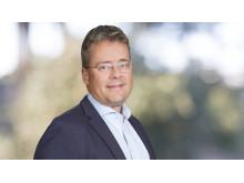 Mats Johansson tillträder som ny koncernchef på Assemblin i maj 2018.