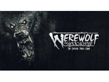 Werewolf: The Apocalypse Title Art