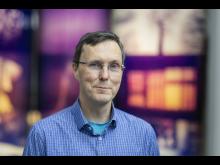 Tomas Furmark, professor i psykologi, Uppsala universitet