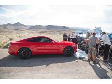 """Nya Ford Mustang gör filmdebut i """"Need for speed"""""""