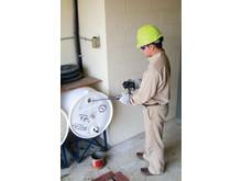 Koll på farliga gaser med hyrd gasmätare från Procurator