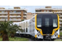 Driverless metro for Lima, Peru