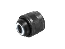 Canon EF-M 28mm f/3.5 Macro IS STM Bild1
