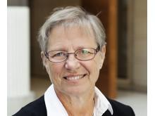 SKBs styrelseordförande Charlotte Axelsson