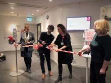 Den 10 februari invigdes Närakut Hötorget som öppnar den 12 februari.