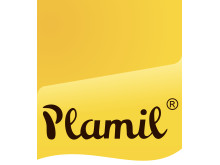 Plamil logo