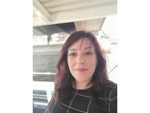 McDonagh on Thames Clipper