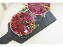 Very berry mocktail - photos by Malin Målaskog (2)