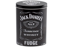 Fudge - Jack Daniel's Whiskey