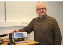 Compare Testlab och Altran: Sven Wedemalm (Compare Testlab)