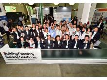 MCE2015_Building Passion, Building Solutions