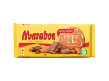 Marabou Pepparkaka – självklar favorit till julmyset